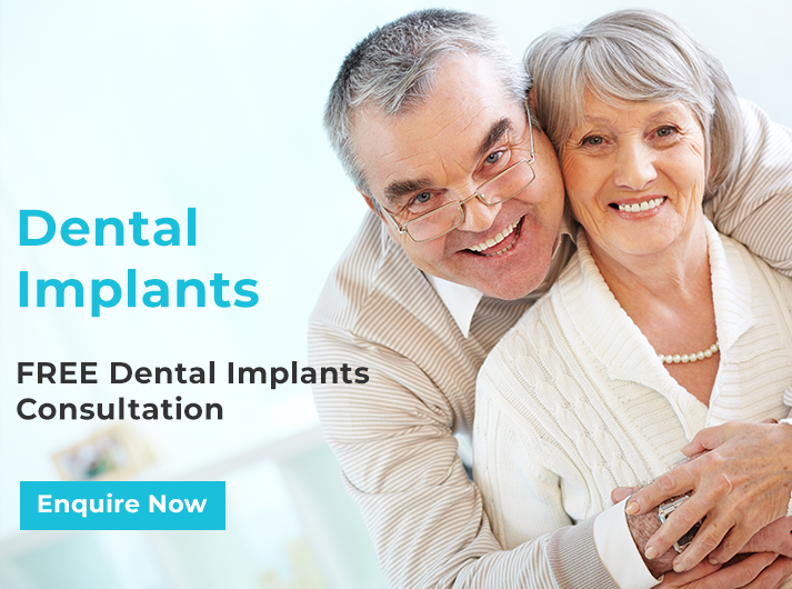 FREE Dental Implants Consultation