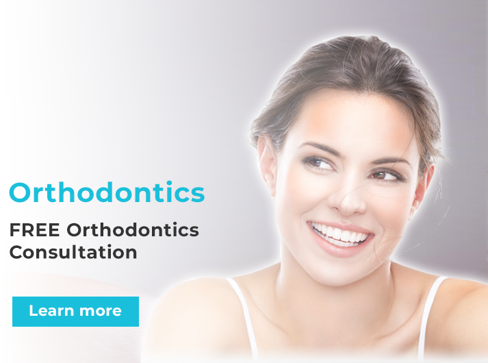 FREE Orthodontics Consultation