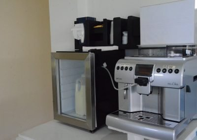 Norlane Dental Surgery _ Dentist Norlane _ Cappuccino_Latte Machine