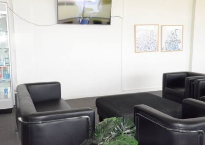 Norlane Dental Surgery _ Dentist Norlane _ Waiting Area