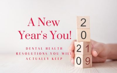 Norlane Dental Surgery's Resolutions for a Great New Year