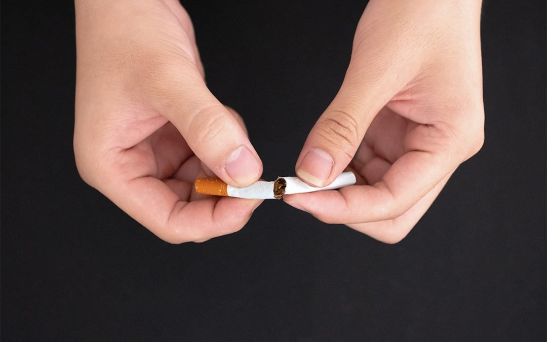Top 5 Reasons to Quit Smoking Now from Norlane Dental Surgery