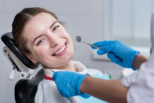 Dentist Quakers Hill