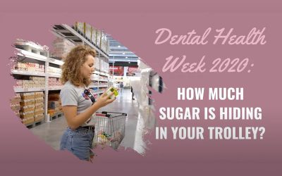 Norlane Dentist Tips: How much sugar is hiding in your trolley?
