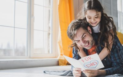Father's Day Dental Tips from Norlane Dental Surgery