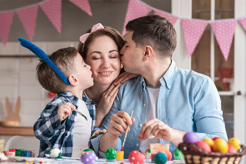 Top 8 Ideas for Easter at Home from Norlane Dental Surgery