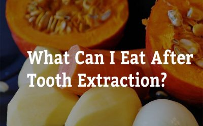 What Can I Eat After Tooth Extraction? 7 Tips from Norlane Dental Surgery