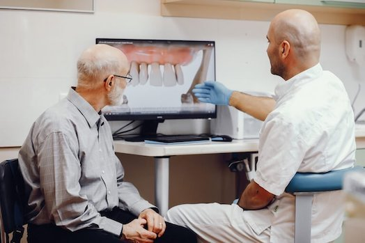 what your norlane dentist can do