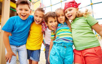 National Children's Week at Norlane Dental Surgery
